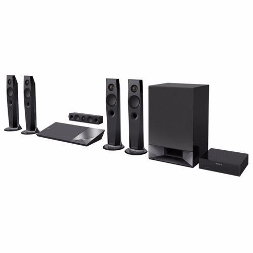 Sony home cinema systeem BDVN7200WB