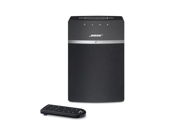 Bose home cinema systeem SOUNDTOUCH 10 (zwart)
