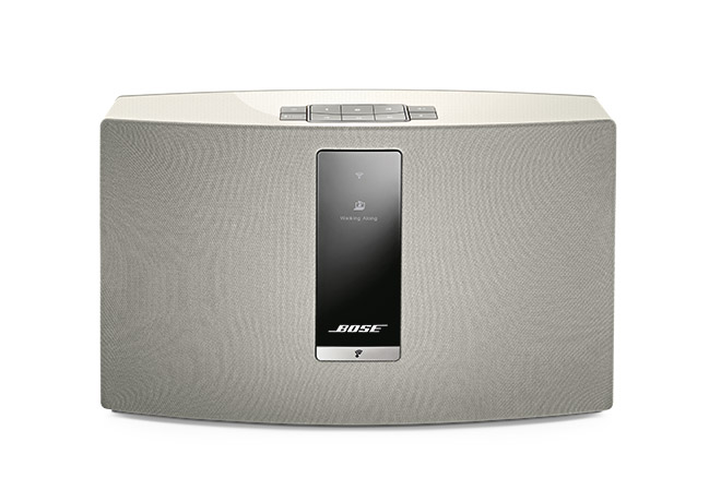 Bose home cinema systeem SOUNDTOUCH 20 III (wit)