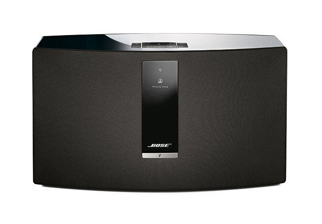 Bose home cinema systeem SOUNDTOUCH 30 III (zwart)