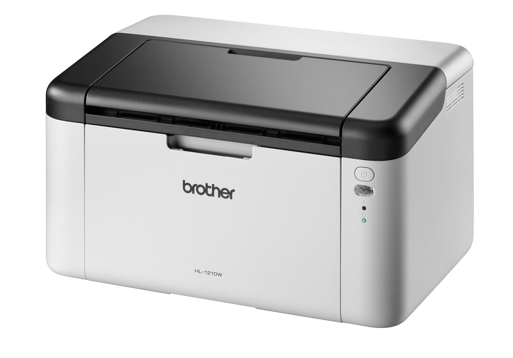 Brother printer HL1210