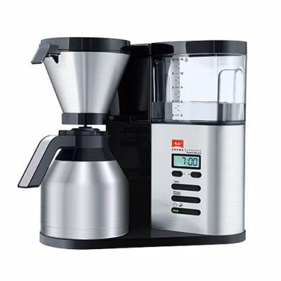 Melitta koffiezetapparaat Aroma Elegance Therm DeLuxe 1012-06