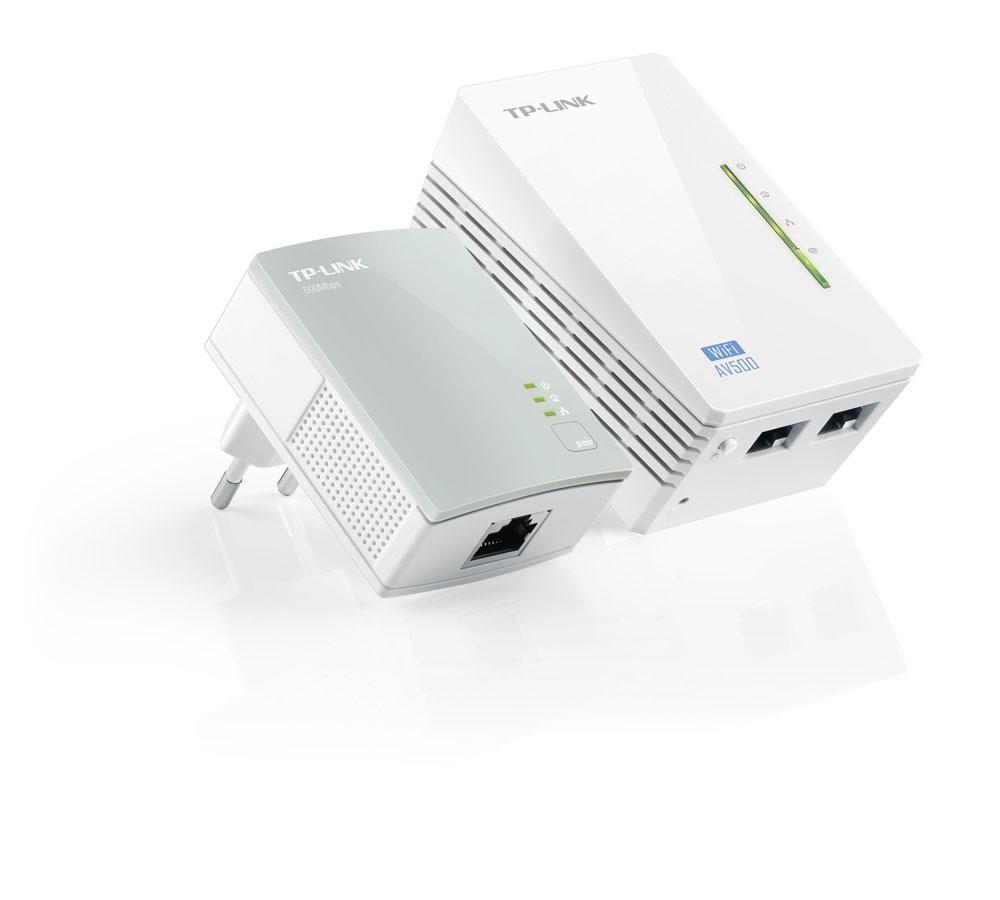 TP-Link homeplug TL-WPA4220KIT
