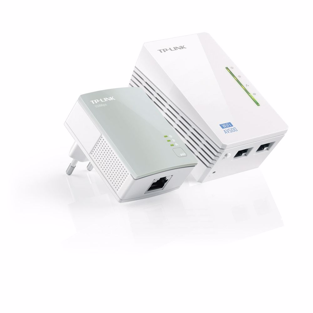 TP-Link homeplug TL-WPA4220KIT