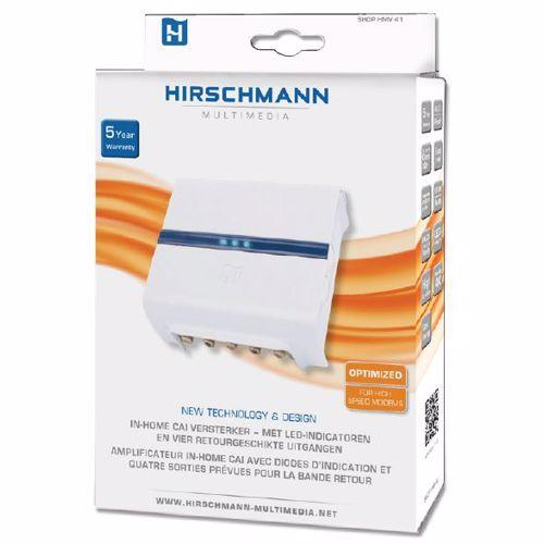 Foto van Hirschmann antenne accessoire A000928