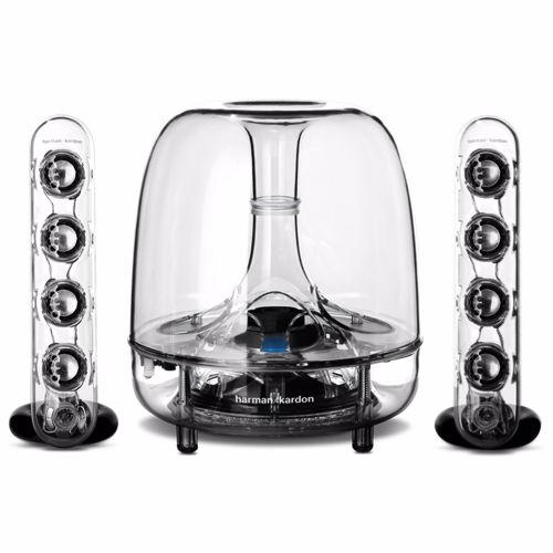 Harman Kardon 2.1 PC speakersysteem SOUNDSTICK