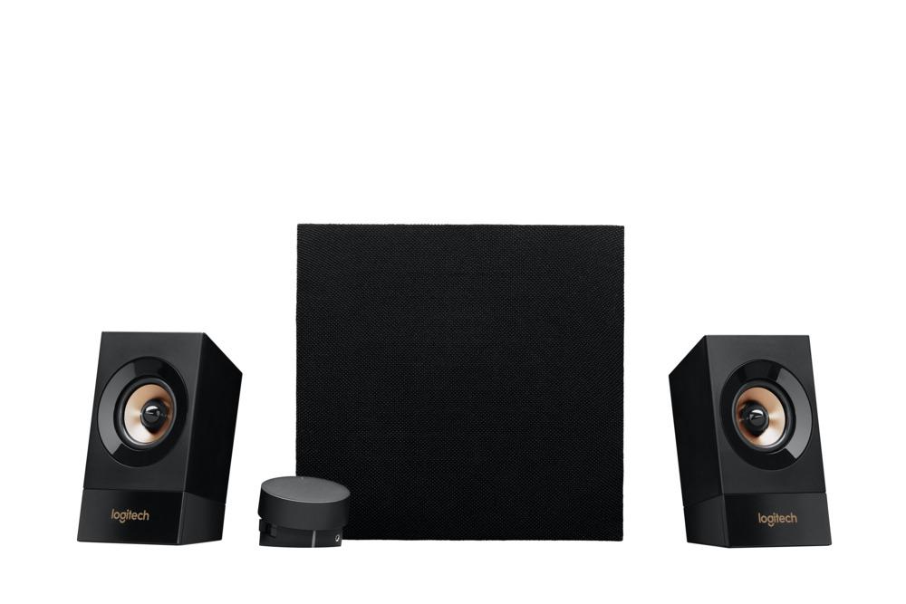 Logitech PC speakersysteem Z533
