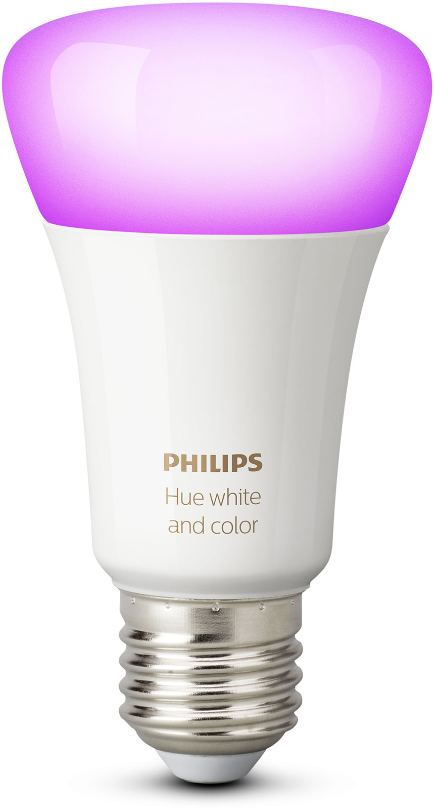 Philips Hue sfeerverlichting White Color Ambiance E27