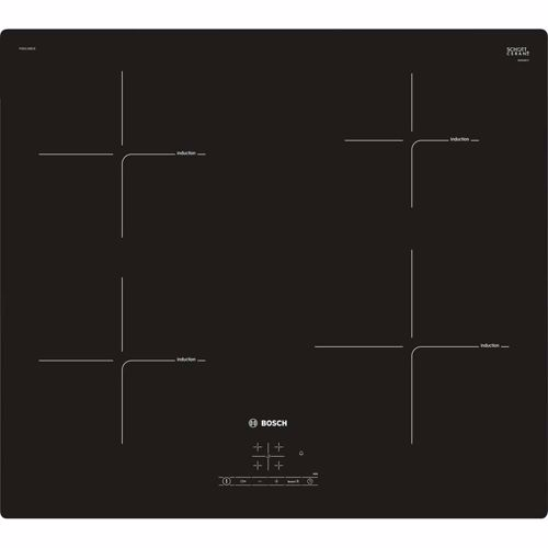 Bosch inductiekookplaat (inbouw) PIE611BB1E