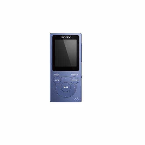 Foto van Sony video MP3 speler NWE394L.CEW
