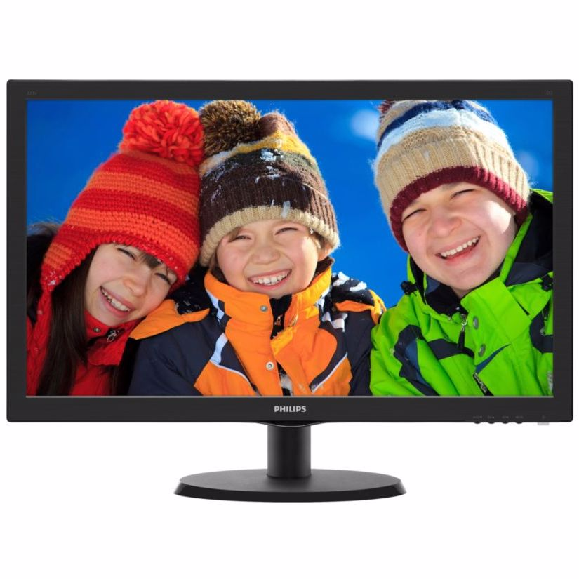Philips monitor 223V5LHSB2