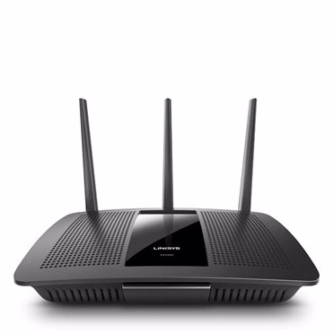 Linksys router EA7500-EU
