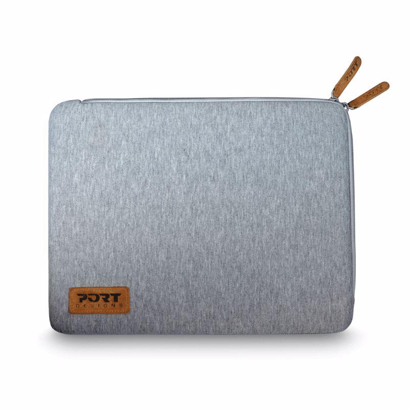 Port laptop sleeve SLV 13.3 TORINO GR