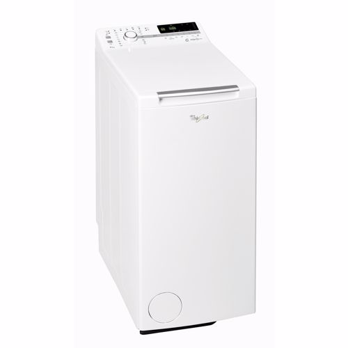 Whirlpool wasmachine bovenlader TDLR70220