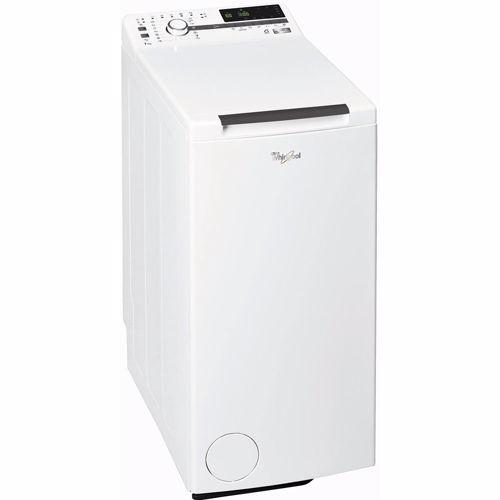 Whirlpool wasmachine bovenlader TDLR70230
