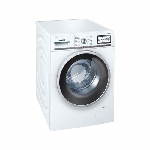 Siemens wasmachine WMH6Y841NL