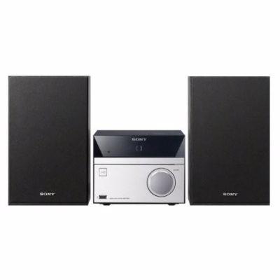 Sony microset CMTSBT20B