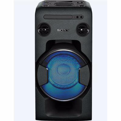 Foto van Sony portable speaker MHCV11