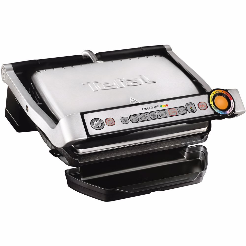 Tefal contact grill GC712D