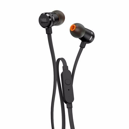 Foto van JBL in-ear hoofdtelefoon Tune 290 T290 (Zwart)