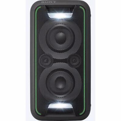Foto van Sony portable speaker GTKXB5B (Zwart)