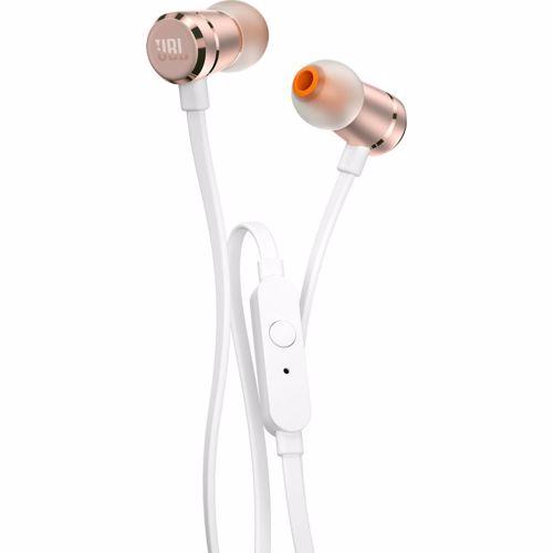 JBL in-ear hoofdtelefoon Tune 290 T290 (Rosé goud)