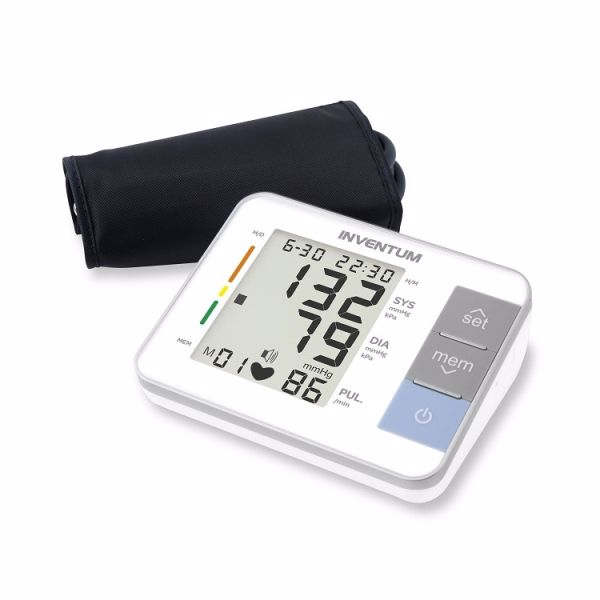 Inventum bloeddrukmeter BDA632