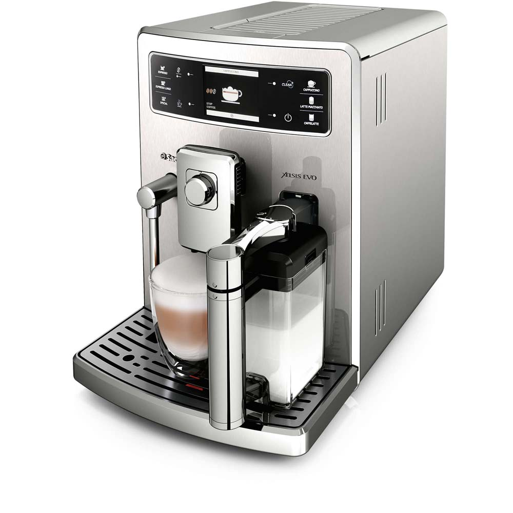 Philips espresso apparaat HD8954 01