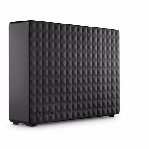 Seagate Expansion Desktop 4TB USB3.0