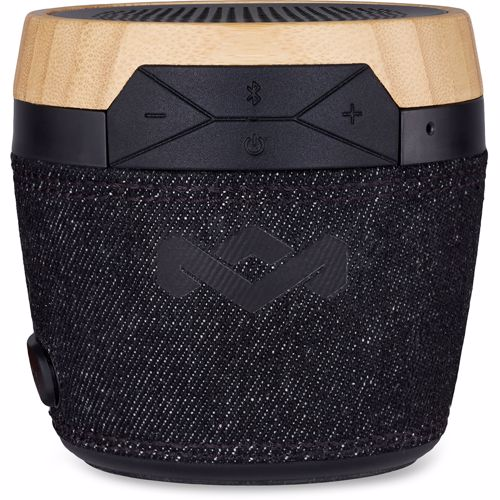 House of Marley bluetooth speaker Chant mini (Zwart)