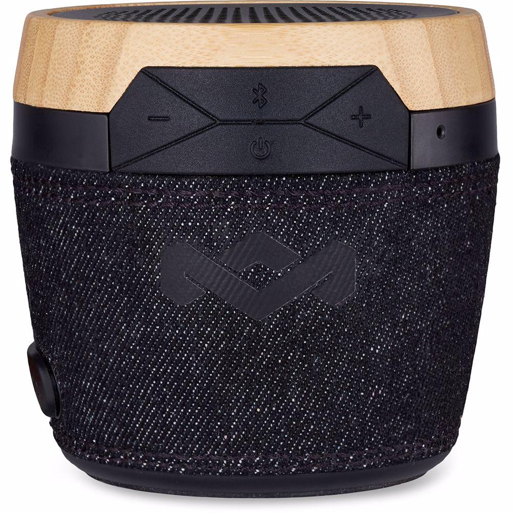 House of Marley portable speaker Chant mini (Zwart)