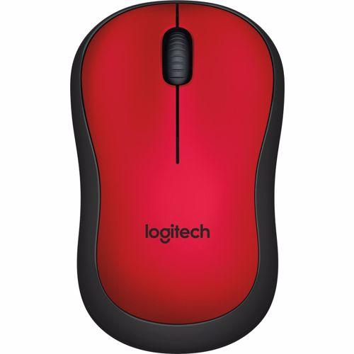 Logitech M220 ROOD
