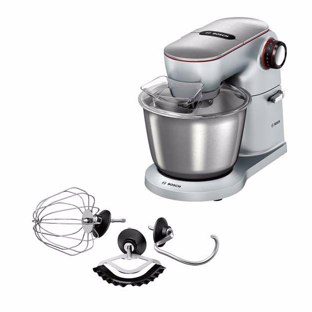 Bosch OptiMUM keukenmachine MUM9Y43S00