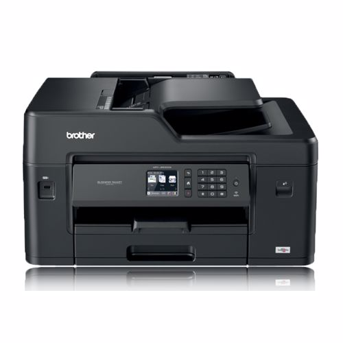 Brother MFC-J6530DW, A3, 35ppm, USB-(W)