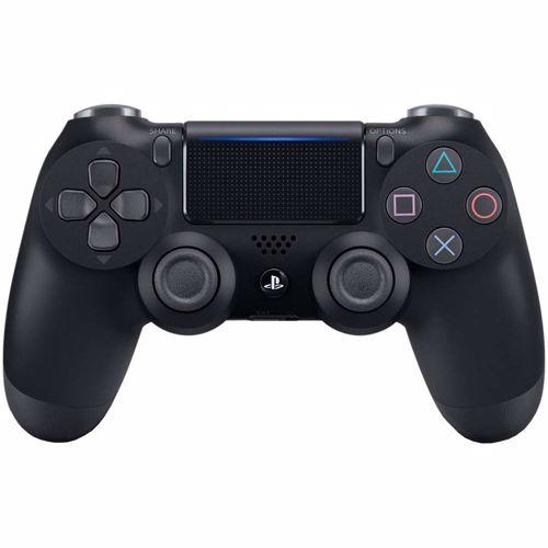 Sony PS4 Wireless Dualshock 4 V2 Controller Zwart