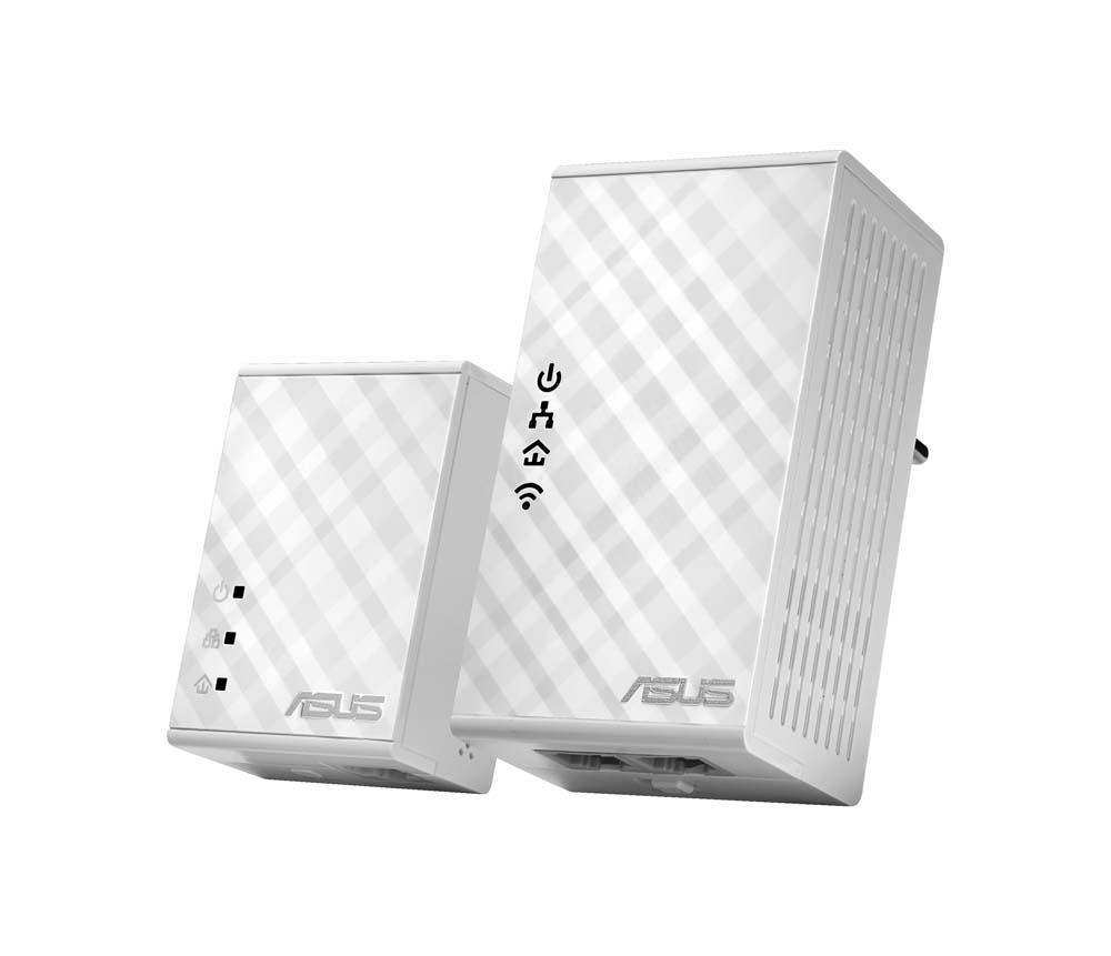 Asus homeplug PL-N12