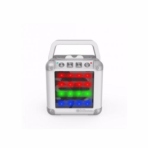 Idance portable speaker CM-2 WH (Wit)