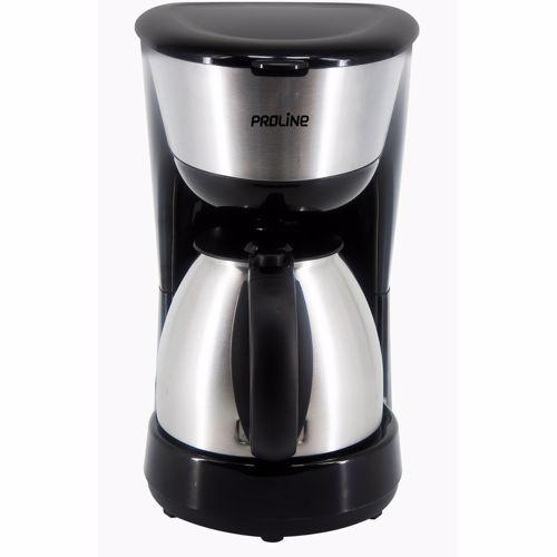 Proline koffiezetapparaat CM75SS RVS
