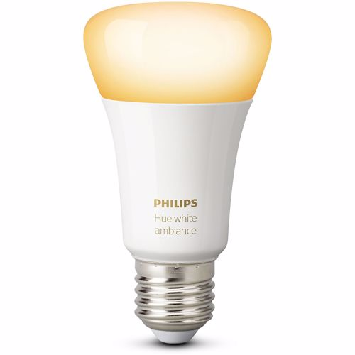 Philips Hue sfeerverlichting White Ambiance E27
