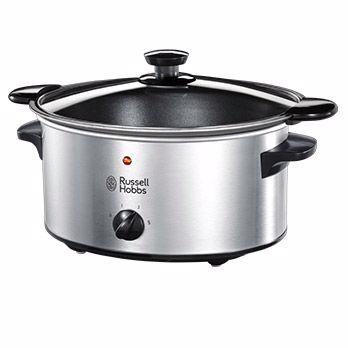 Russell Hobbs keukenmachine 22740-56 SLOW COOKER