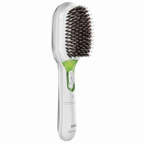 Braun haarborstel BR750