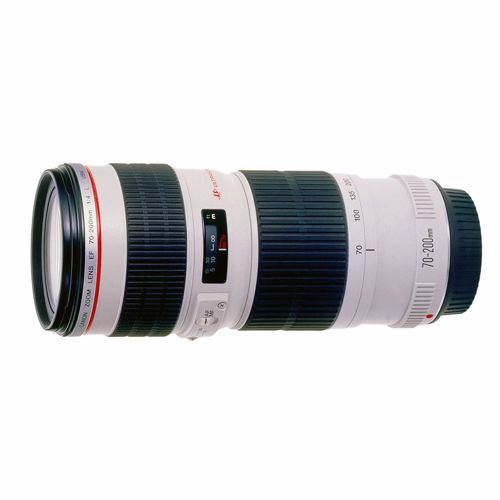 Canon objectief EF 70-200mm F/4.0 L USM
