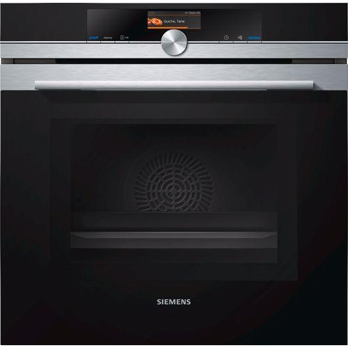 Siemens Home Connect oven (inbouw) HM676G0S6
