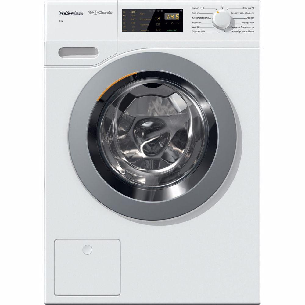 Miele W1 Classic wasmachine WDB 030 WCS