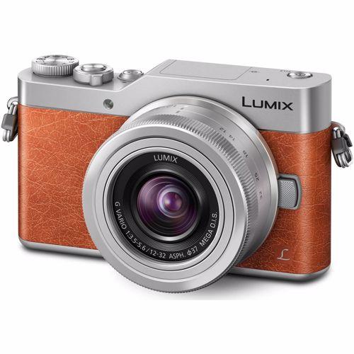 Panasonic systeemcamera LUMIX G GX800 12 32M ORA
