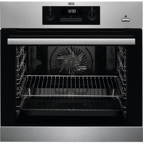 AEG SteamBake oven inbouw BPB351020M