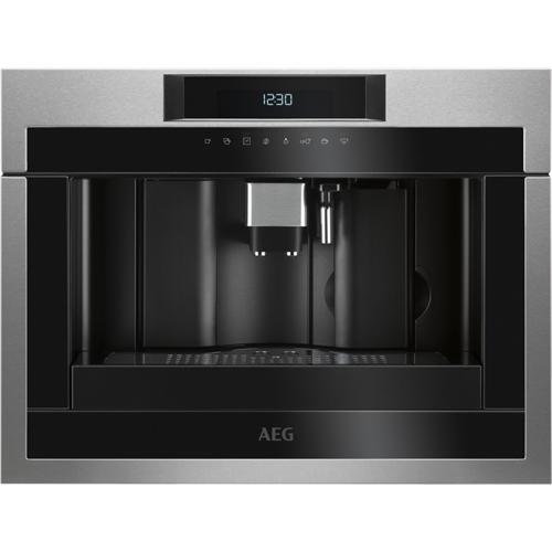 AEG espresso apparaat inbouw KKE884500M
