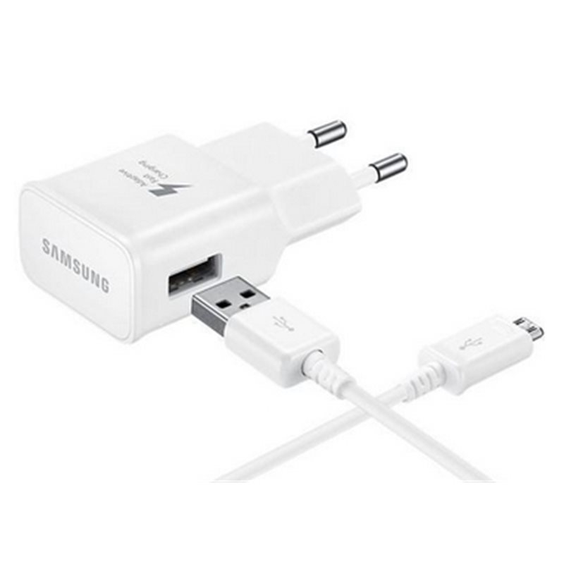 Samsung WALL CHARGER FAST CHARGING USB C