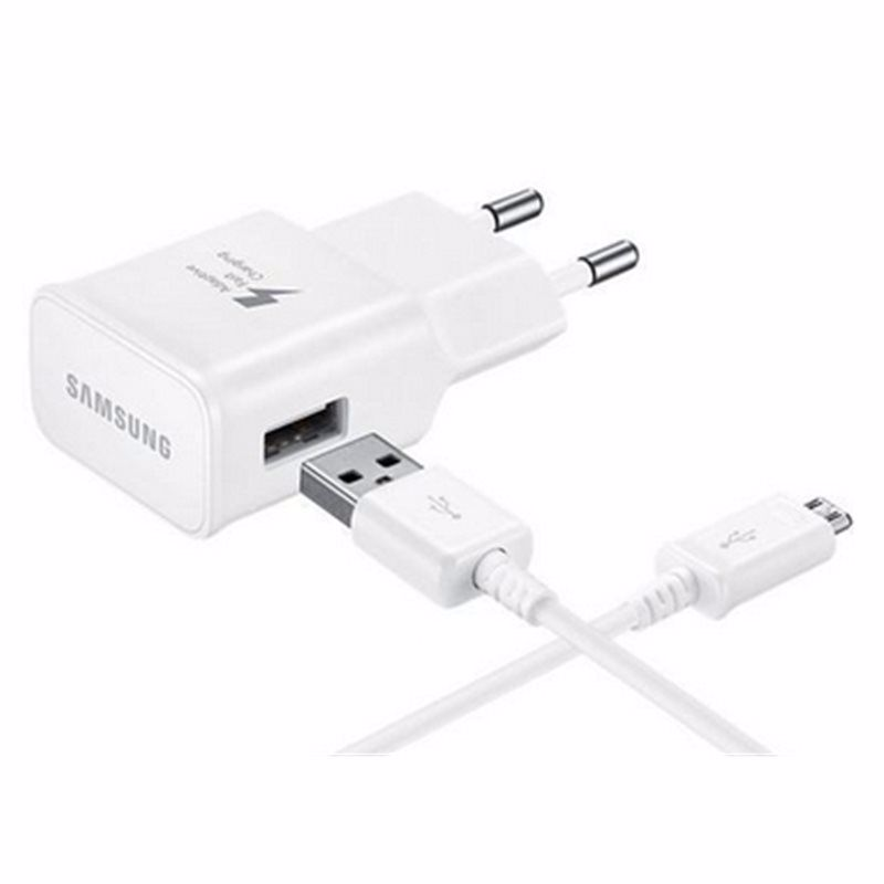 Samsung WALL CHARGER FAST CHARGING (USB-C)