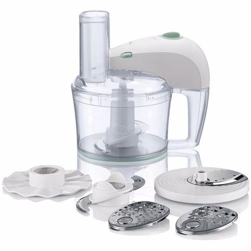 Philips keukenmachine HR7605 10